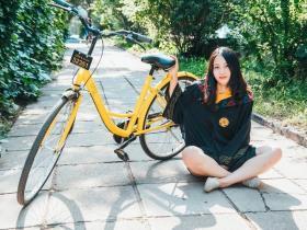 心向淘客:ofo小黄车重新定义了共享单车!