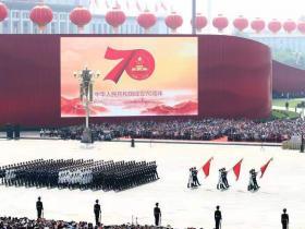 国庆大阅兵有感:归属感、竞争、效率、公平和精英的可替代性