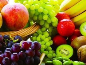 这些反季节水果容易含有催熟剂,教你一招辨别!