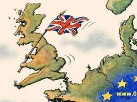 巨额分手费 英国脱欧,黑天鹅还是灰犀牛?